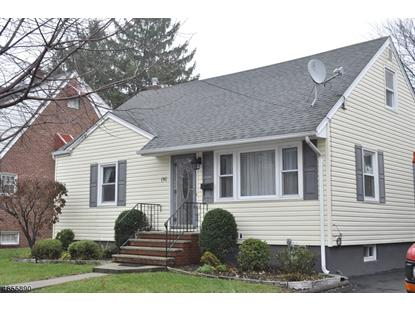 150 E MUNSELL AVE  Linden, NJ MLS# 3518821