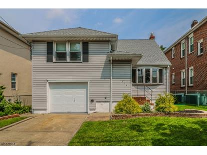 214 MAPLE AVE  Linden, NJ MLS# 3518882
