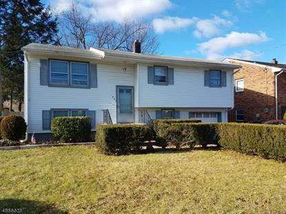 24 N 9TH ST  Kenilworth, NJ MLS# 3518935