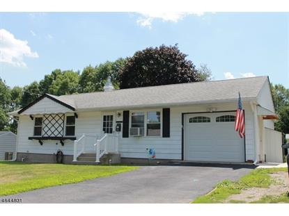 10 FAIRVIEW AVE  Newton, NJ MLS# 3519081