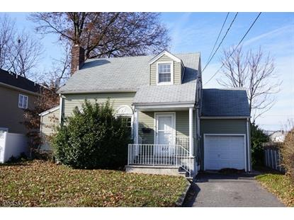 212 ROBBINWOOD TER  Linden, NJ MLS# 3519149