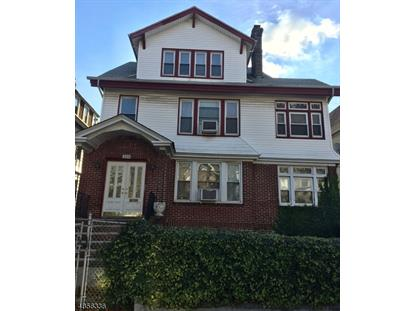 226-228 CUSTER AVE  Newark, NJ MLS# 3519302