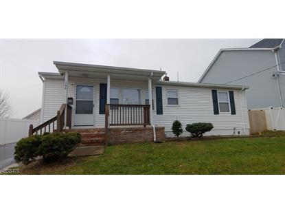106 S 21ST AVE  Manville, NJ MLS# 3519357