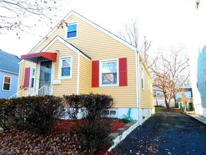 327 HIGHLAND AVE  Kearny, NJ MLS# 3519358