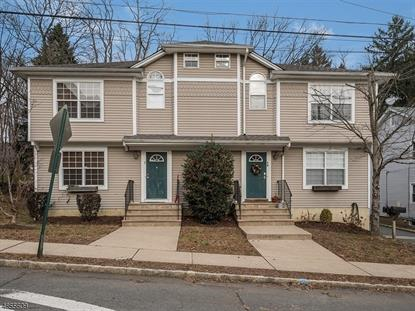 8-C GARDEN ST  Morristown, NJ MLS# 3519392