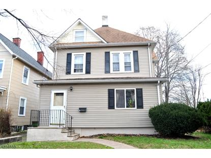 16 LIBERTY ST  Morristown, NJ MLS# 3519422