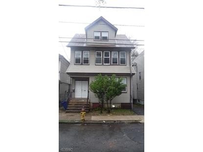 314 SMITH ST  Newark, NJ MLS# 3519460