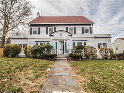 8 PARK RD  Paterson, NJ MLS# 3519473