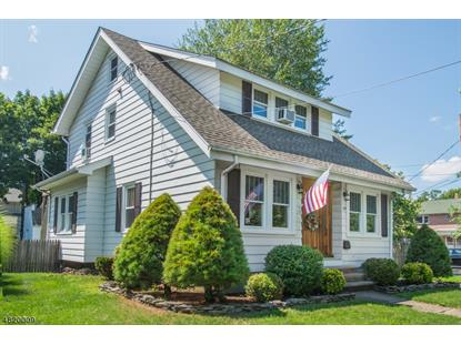 130 LEGION ST  Pompton Lakes, NJ MLS# 3519546