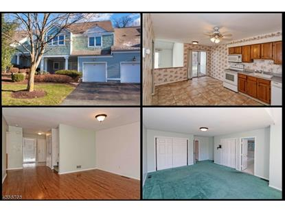 110 SLEEPY HOLLOW  Sparta, NJ MLS# 3519570