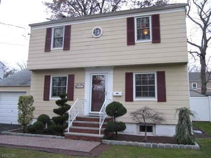467 ORCHARD ST  Rahway, NJ MLS# 3519619