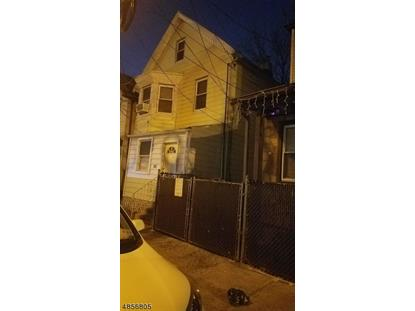 582 5TH ST  Newark, NJ MLS# 3519662