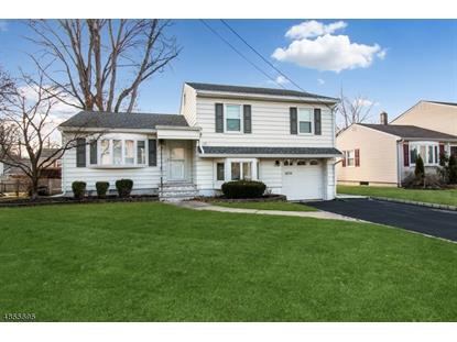 26 N 6TH ST  Kenilworth, NJ MLS# 3519695