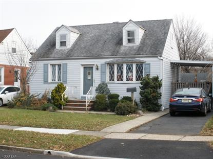 415 W 12TH ST  Linden, NJ MLS# 3519755
