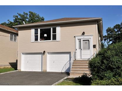 21 ROBBINWOOD TER  Linden, NJ MLS# 3519763