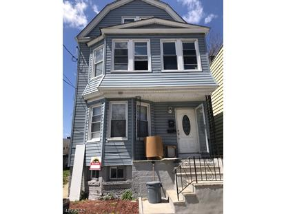 593 S 19TH ST  Newark, NJ MLS# 3519857