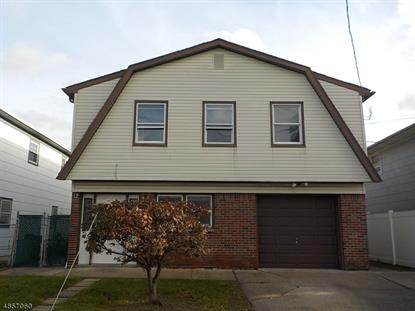 532 SPENCER ST  Elizabeth, NJ MLS# 3519891