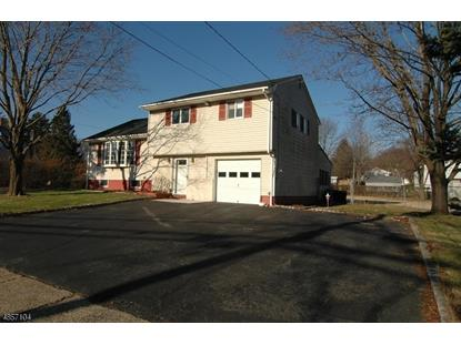 44 UNNEBERG AVE  Roxbury Twp, NJ MLS# 3519926