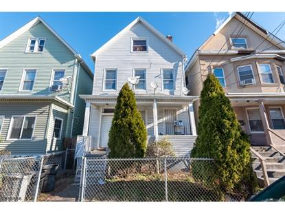 613 MARSHALL ST  Elizabeth, NJ MLS# 3520004