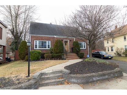 34 WILLIAMSON AVE  Hillside, NJ MLS# 3520016