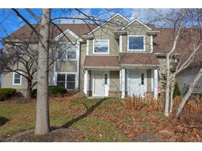 17 BOURNE CIR  Hardyston, NJ MLS# 3520153