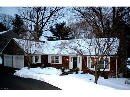 31 FAIRWAY TRL  Sparta, NJ MLS# 3520155