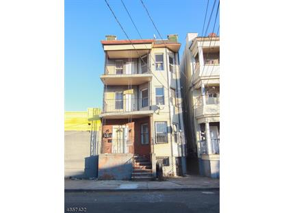 474 S 13TH ST  Newark, NJ MLS# 3520205