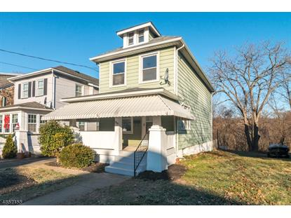 269 SHAFER AVE  Phillipsburg, NJ MLS# 3520275
