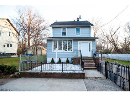 546 LOCUST AVE  Hillside, NJ MLS# 3520398