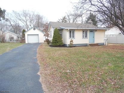 24 SEMINOLE AVE  Parsippany-Troy Hills Twp., NJ MLS# 3520411
