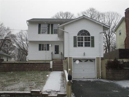 86 MANSEL DR  Roxbury Twp, NJ MLS# 3520477