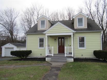 185 North CHURCH RD  Hardyston, NJ MLS# 3520500