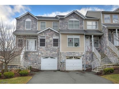 152 AUTUMN RIDGE RD  Parsippany-Troy Hills Twp., NJ MLS# 3520657