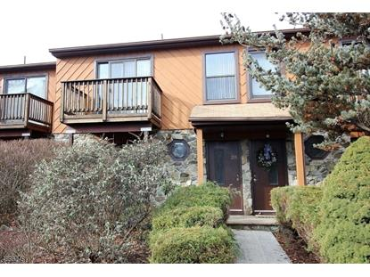 2H Brookside Hts  Wanaque, NJ MLS# 3520968