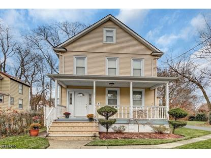 137 PARK AVE  Englewood, NJ MLS# 3520983
