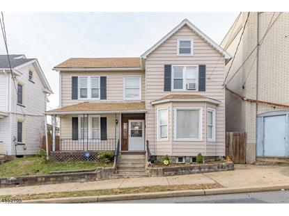 109 HUDSON ST  Phillipsburg, NJ MLS# 3520993