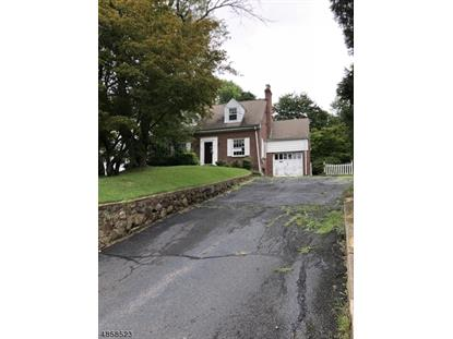 141 N MAIN ST  Boonton, NJ MLS# 3521178