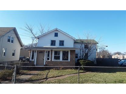 197 DAVENPORT ST  Somerville, NJ MLS# 3521327