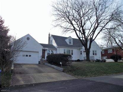 4 DAYTON AVE  Franklin Twp, NJ MLS# 3521422