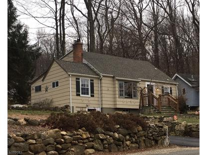 137 HILLSIDE RD  Sparta, NJ MLS# 3521844