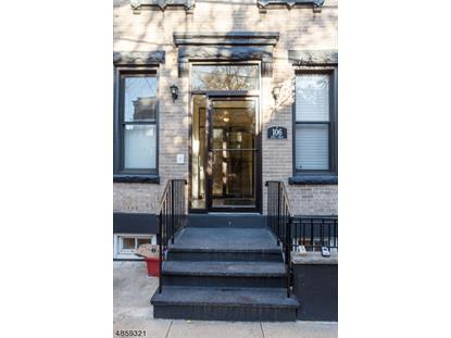 106 MAPLE ST  Weehawken, NJ MLS# 3521872