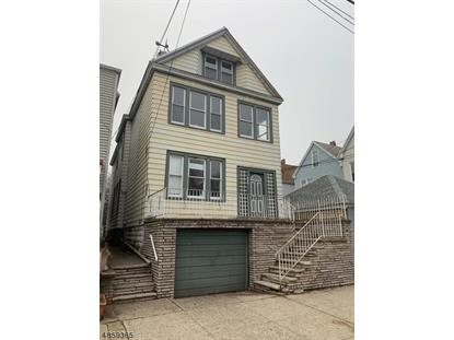 699 AVENUE A  Bayonne, NJ MLS# 3521955