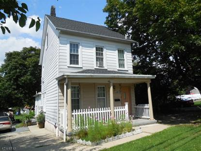 499 CENTER ST  Phillipsburg, NJ MLS# 3522064