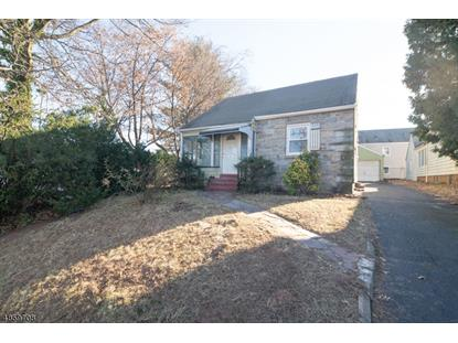 1365 ORANGE AVE  Union, NJ MLS# 3522209