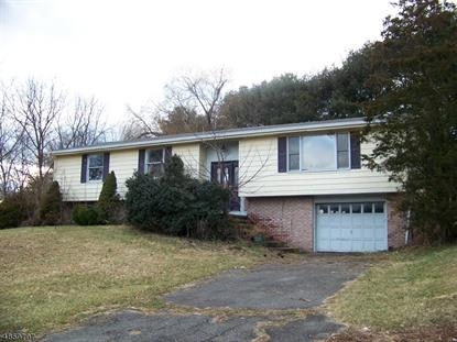 1 COUNTRYSIDE RD  Knowlton Twp., NJ MLS# 3522285