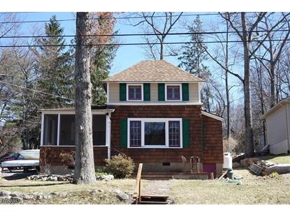 73 E SHORE CULVER RD  Frankford, NJ MLS# 3522410
