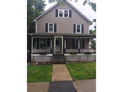 18 WANTAGE AVE  Branchville, NJ MLS# 3522665