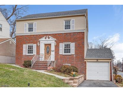 1 ORANGE HEIGHTS AVE  West Orange, NJ MLS# 3522747