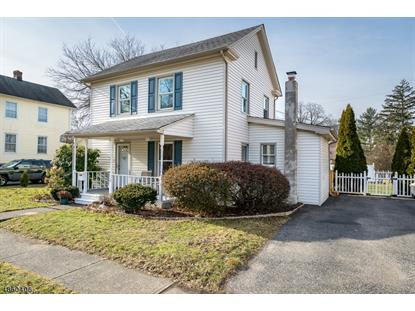 118 JEFFERSON ST  Wanaque, NJ MLS# 3522834