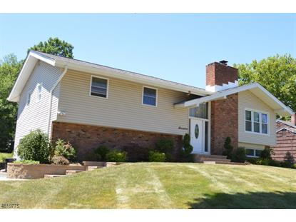 17 GREENBRIAR RD  Parsippany-Troy Hills Twp., NJ MLS# 3522894